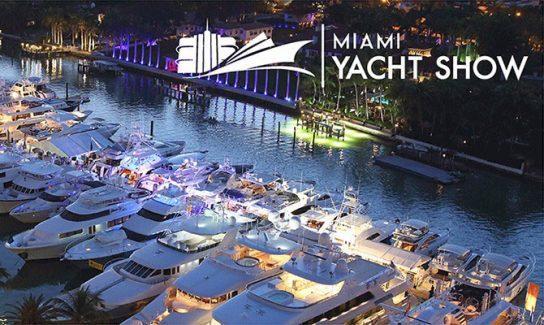 miami car service to boat show